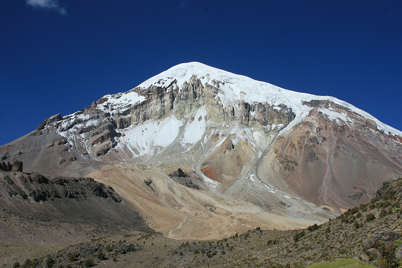 Sajama - Bolivia's Highest Peak